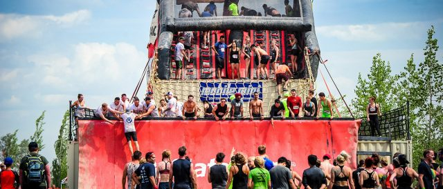 Rugged Maniac Race Review