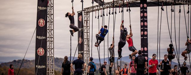 How to climb a rope-spartan race training tips