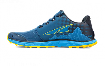 Altra Superior Review running shoes