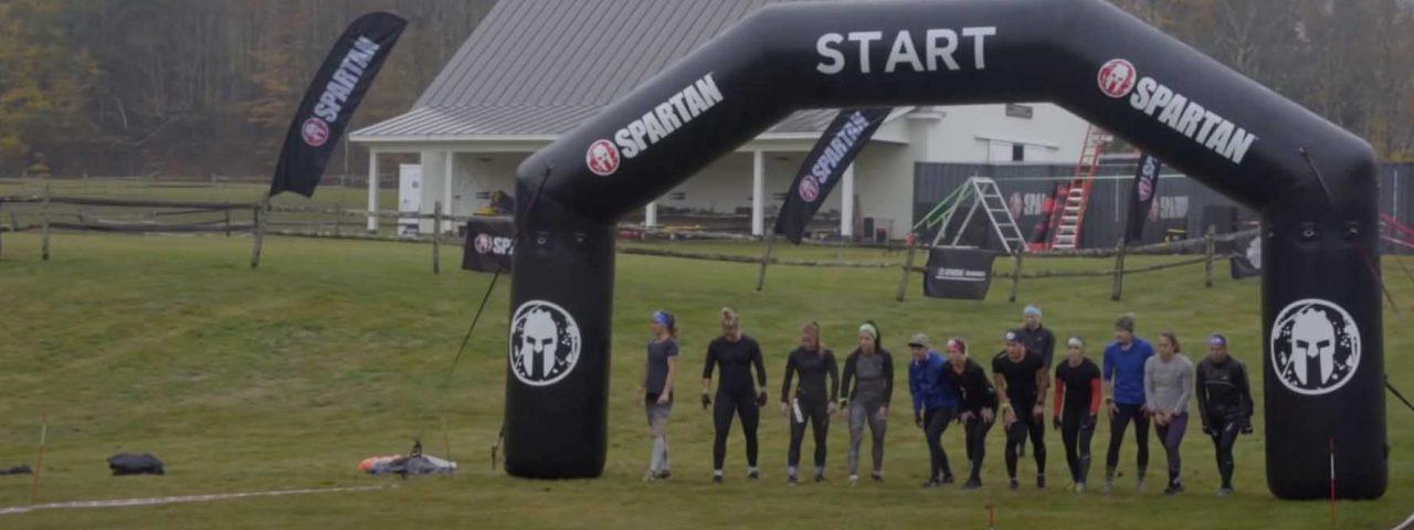 Spartan Cross - Spartan Races New Event