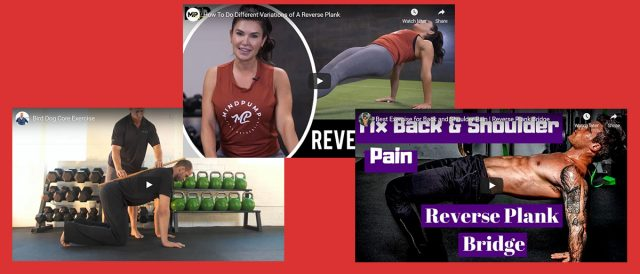Best Lower Back Workouts For Runners