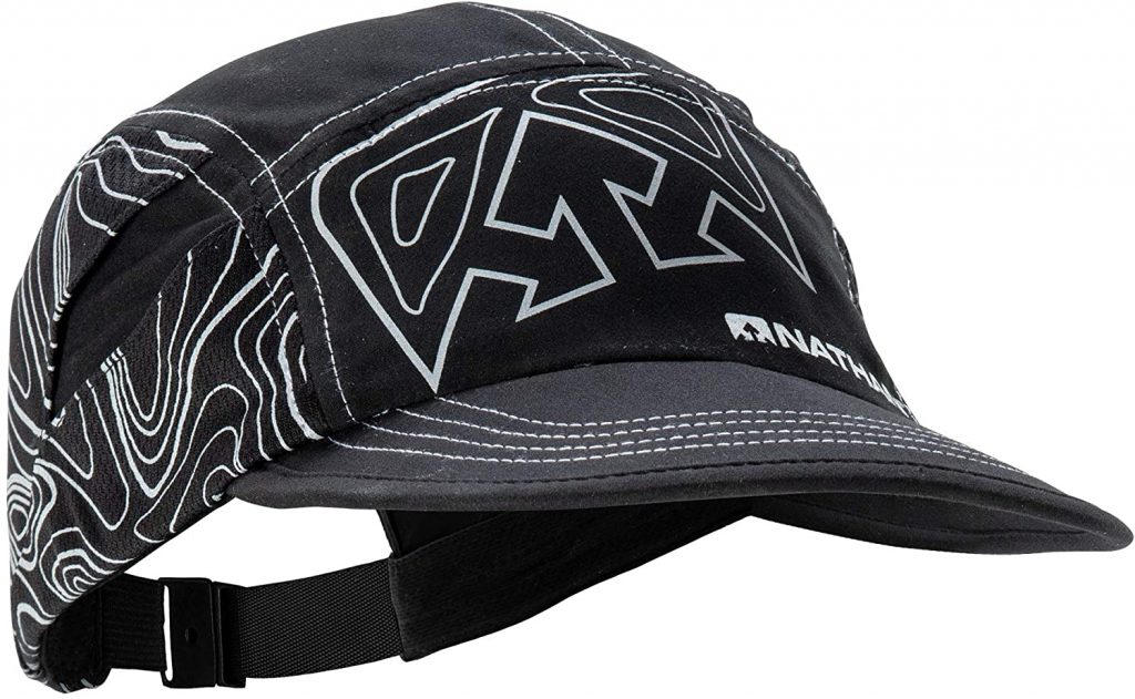 Ultra Running Hat Nathan Reflective Runner's Hat