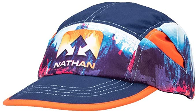 Nathan Run Hat with Pockets - Ultra running hats