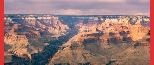 Rim-to-Rim-to-Rim Training Plan - R2R2R Grand Canyon