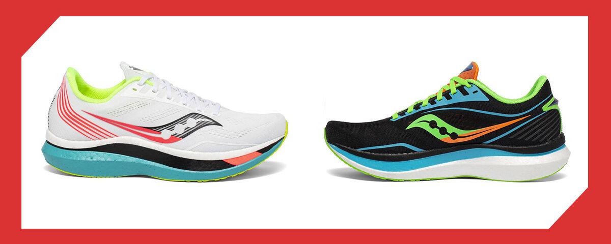 Saucony Endorphin Pro vs Speed