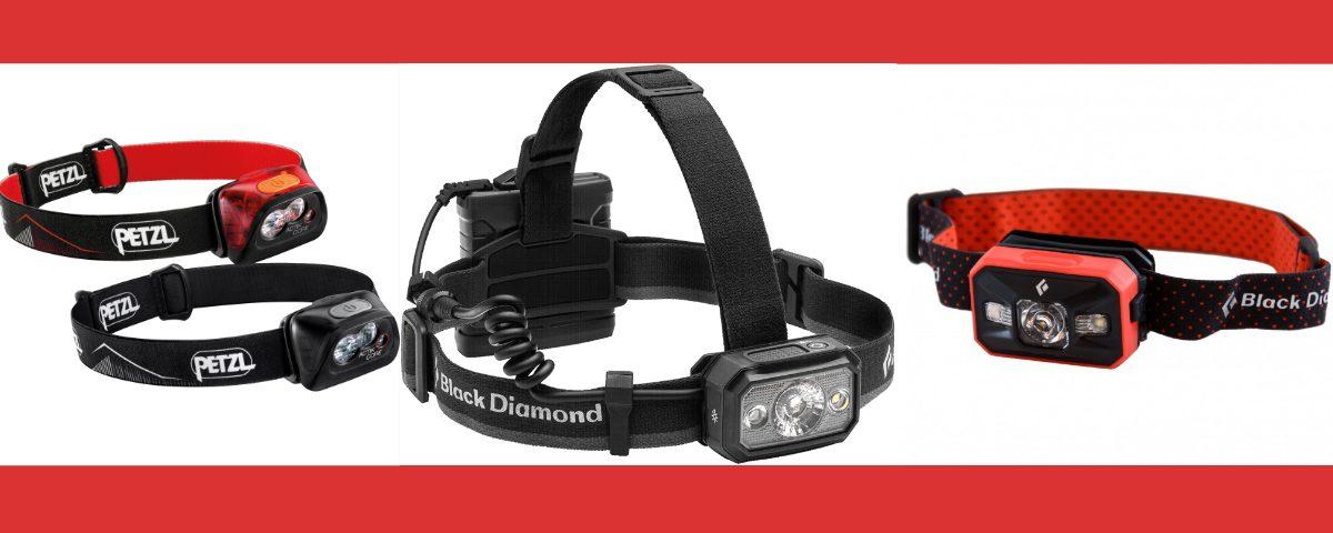 Best Trail Running Headlamp - ultra running
