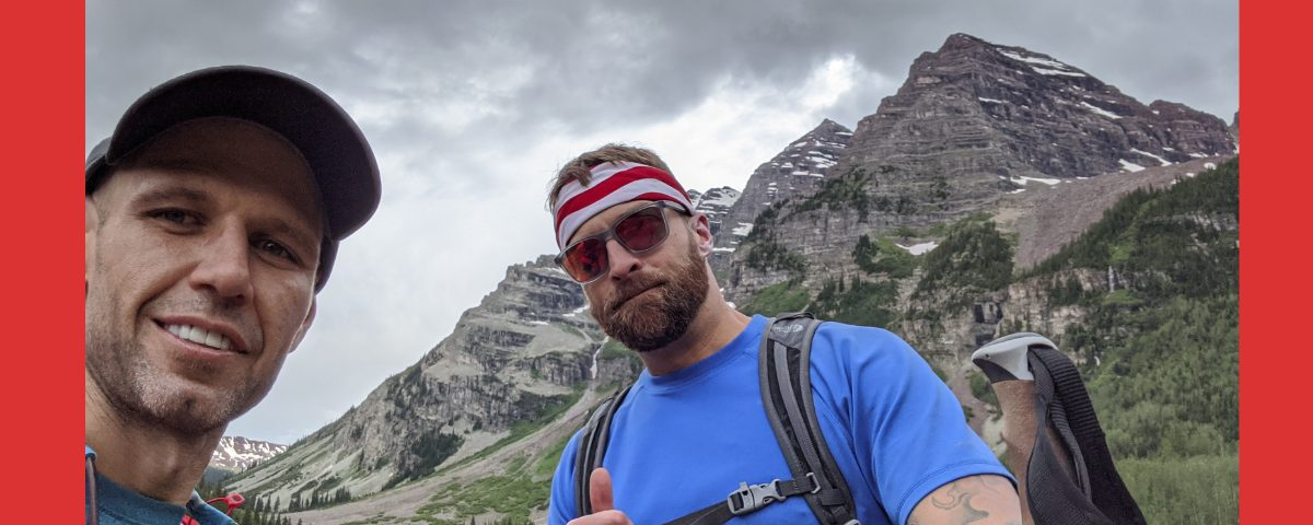 Maroon Bells Four Pass Loop - In 1 Day - Info & Tips