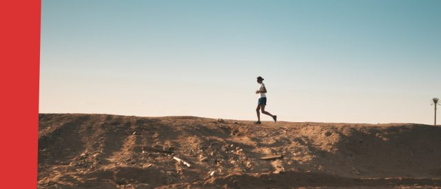 3-Minute Mountain Legs - How to Get Faster Running Up Hill