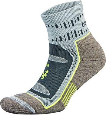 Balega Blister Resist Quarter Socks For Men and Women - gift