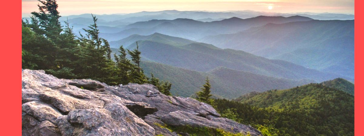 Hardest Hikes on the East Coast - Hiking Trail Running