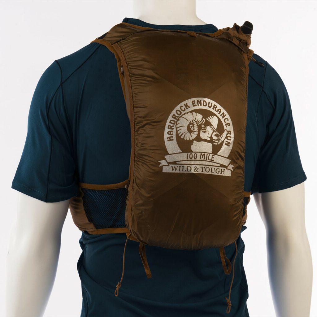 Hardrocker_Vest_Ultimate Direction - Hardrock 100 running vest limited edition