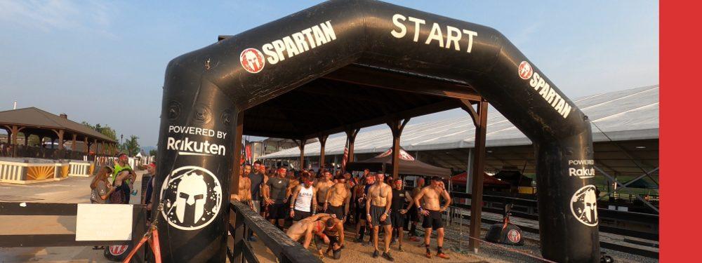 Spartan Race - Asheville - Super - 2021- Race Report