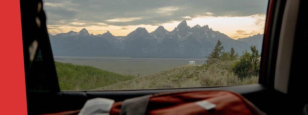 The Best Hiking - Grand Teton Backpacking Trips