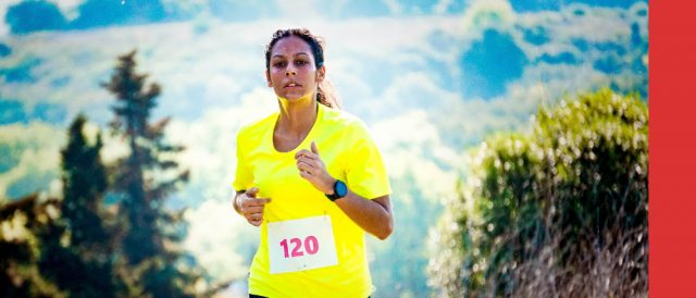 Ultra Running Tips - Bank Energy Not Time - trail running tips
